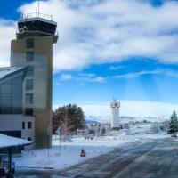 Bariloche tuvo más pasajeros en julio ¿Pero que pasará con el aeropuerto?