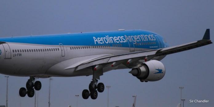 Black friday: Aerolíneas Argentinas con buenos precios y 12 cuotas