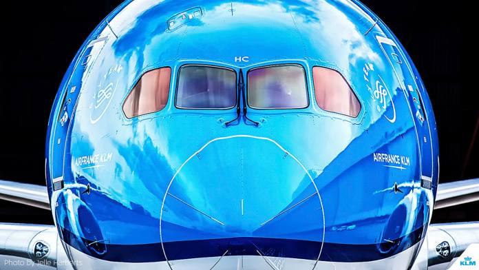 KLM pasará a volar con Boeing 787-9 en la ruta a Buenos Aires