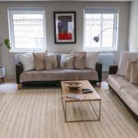 El departamento de Airbnb Plus que usamos en Londres