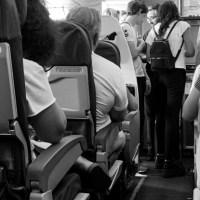 Crónicas varias de vuelo en video pendientes sin asdf