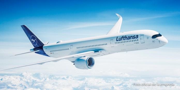 Lufthansa va preparando el final del Airbus 380 y del Boeing 747