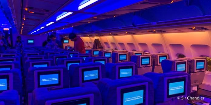 El endoso de pasajeros o la protección que da una aerolínea ante un problema