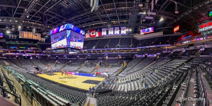 Más allá de la despedida de Ginobili: vivir el show de la NBA
