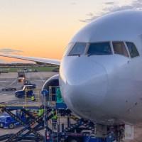 Dallas - Buenos Aires en vuelo de directo de American Airlines (economy)