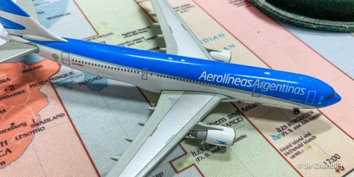 Pasajeros de aviones: 17% crecimiento en cabotaje y 6% baja en internacional (acumulado 2019)