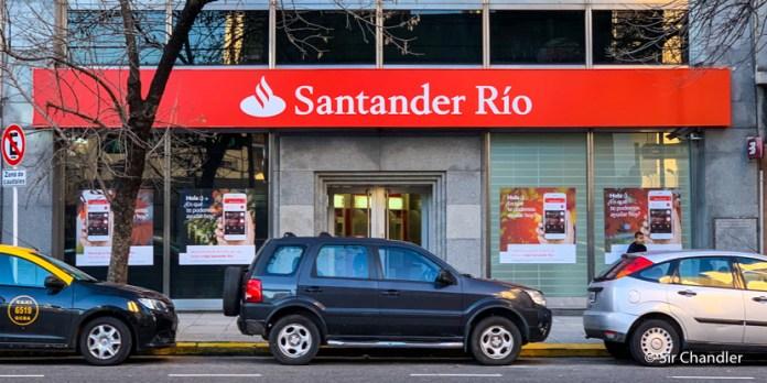 El Santander se quedó sin el Río