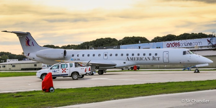 American Jet se lanza regular, pero aun no sabe cuando ni con que rutas