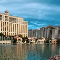 El alquiler de auto en Las Vegas ¿Vale la pena?