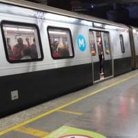 El metro de Río de Janeiro se puede pagar con tarjetas de crédito contactless
