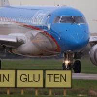 Consejos para celíacos en los viajes en avión