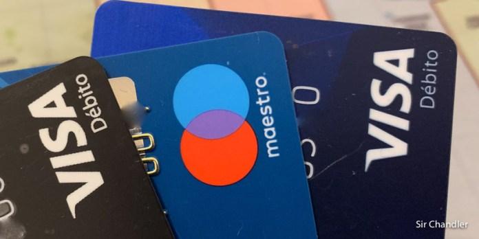Una cuestión técnica de las tarjetas de débito que complicaría su uso