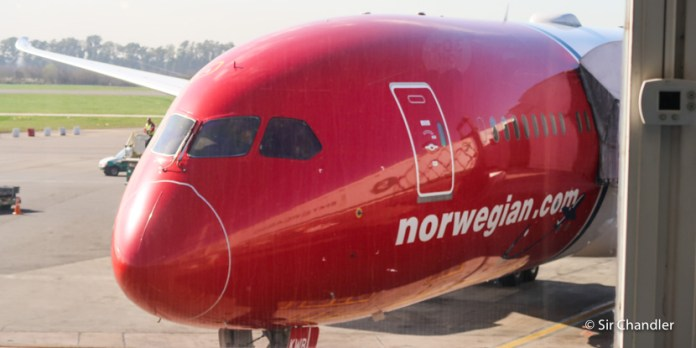 El pedido de quiebra de algunas filiales de Norwegian ¿Complica el vuelo a Londres?