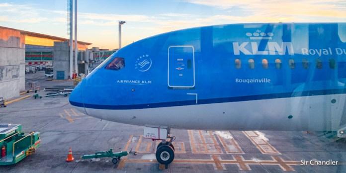 Air France y KLM dieron datos del reinicio de sus vuelos para julio y agosto