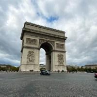 París y su récord de visitantes (más de 140.000 argentinos en un año)