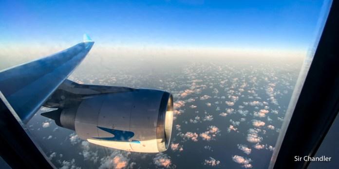 Aparecen vuelos de repatriación a Quito y Bogotá… pero aun nada de Madrid o Miami