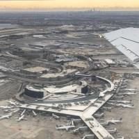 Latam muda sus operaciones en el aeropuerto JFK