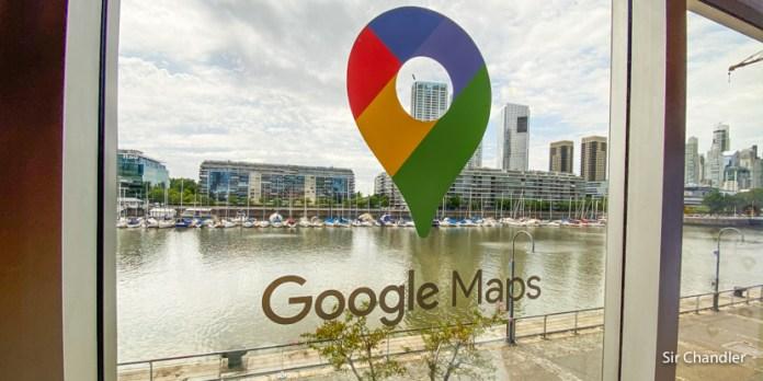 Google Maps cumplió 15 años: algunos recordatorios válidos para viajes