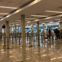 Suspendidas las repatriaciones
