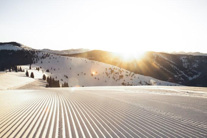 Nuevo viaje: a conocer las pistas de esquí de Vail