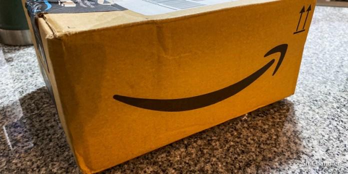 Comprar en Amazon España, pagar en pesos y recibir normalmente en la Argentina
