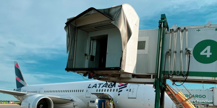 ¿Cómo gestionar las devoluciones con Latam?