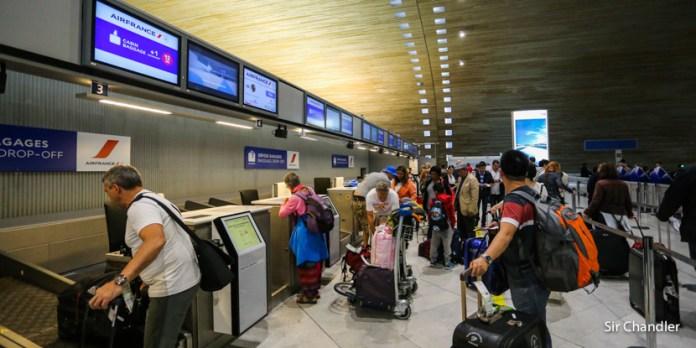 ¿Quienes pueden tomar los vuelos «especiales» a Europa?