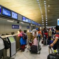 """¿Quienes pueden tomar los vuelos """"especiales"""" a Europa?"""