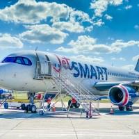 Jetsmart también quiere volar a Lima (pero desde Aeroparque)