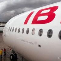 Los vuelos especiales de Iberia y Level en la segunda quincena de mayo