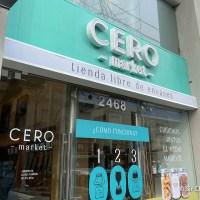 El supermercado sin envases que inauguró en Buenos Aires