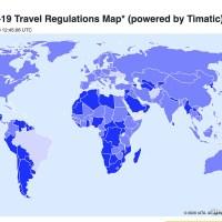 ¿Cuales son las restricciones de ingreso a los distintos países?