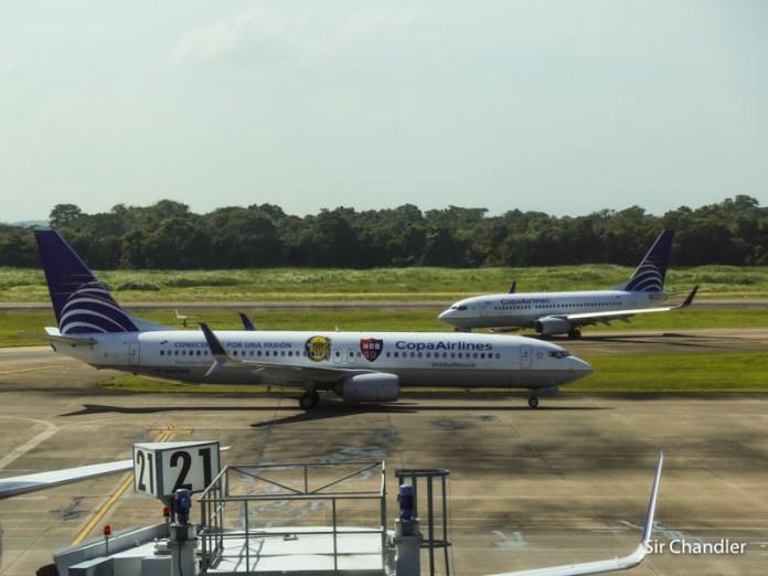 Estos son los vuelos especiales de COPA en octubre