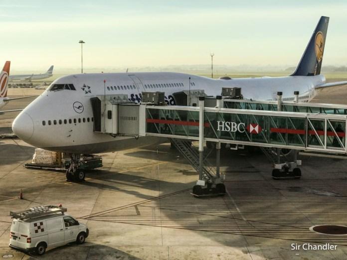 Lufthansa crece a tres vuelos por semana
