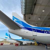 Aerolíneas Argentinas: los vuelos de cabotaje de noviembre