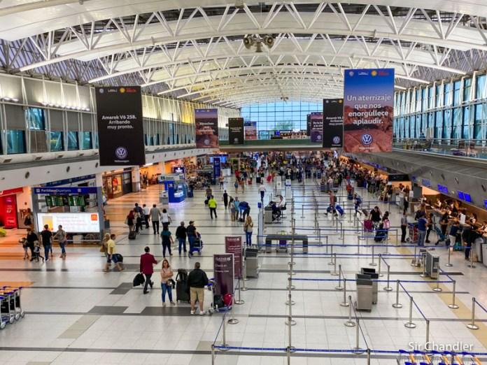 Requisitos de cada provincia para entrar por avión – ACTUALIZADO