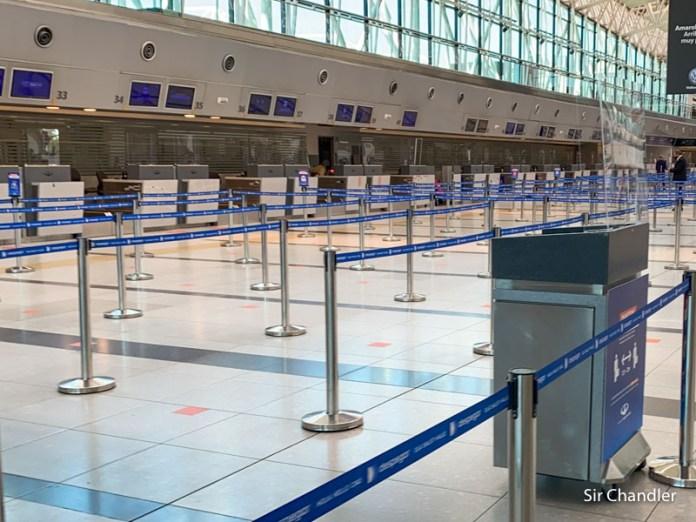 Aerolíneas de vuelos internacionales pedirán aumento de frecuencias