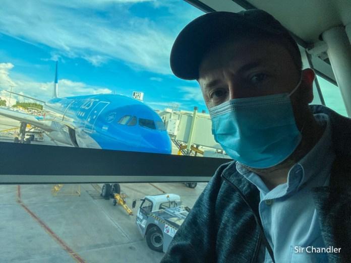 El vuelo especial de Miami a Buenos Aires con Aerolíneas Argentinas