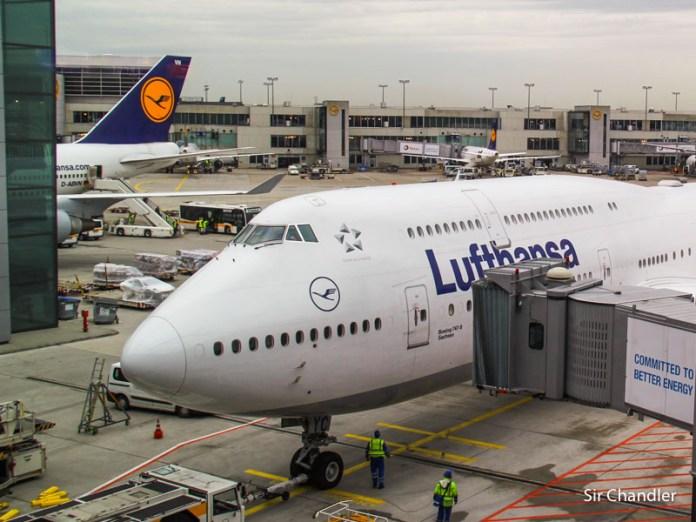 Air France, KLM y Lufthansa confirman sus vuelos de junio