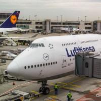 Lufthansa se mantiene con sus vuelos y Edelweiss vuelve en enero