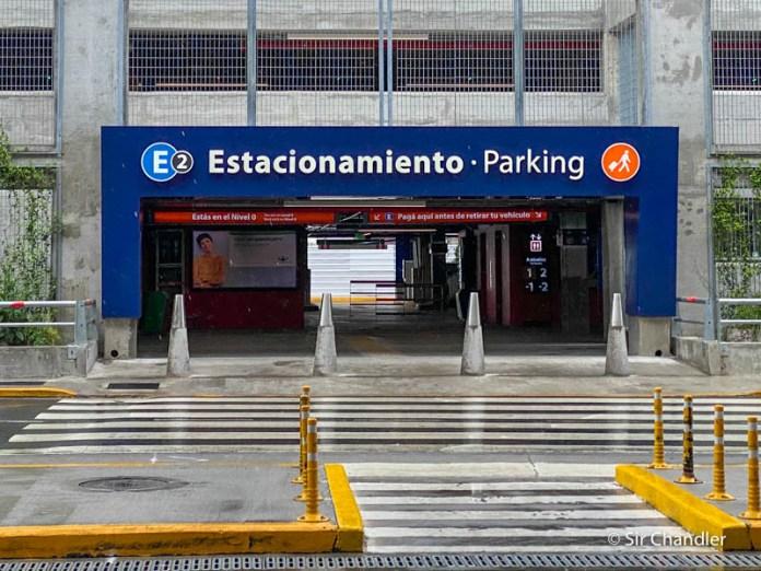 Ezeiza: comienzan a cobrar el estacionamiento desde el 1º de diciembre