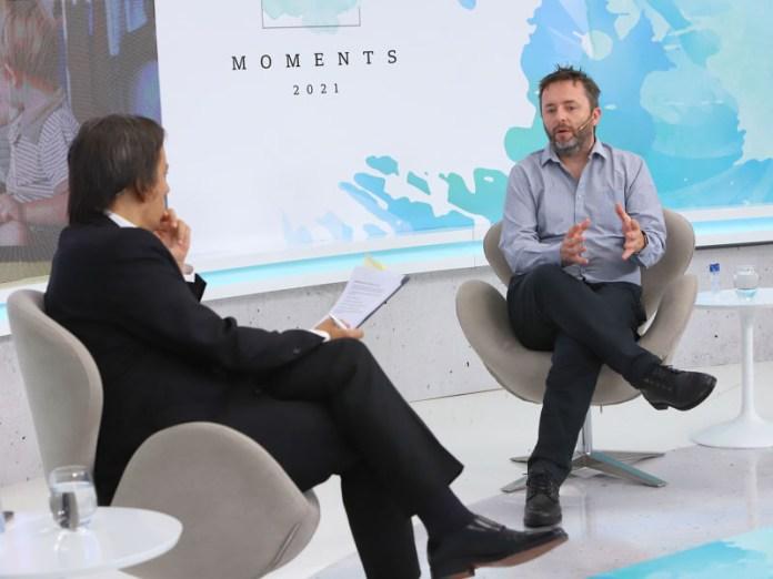Charla en #LNMOMENTS sobre los viajes en 2021
