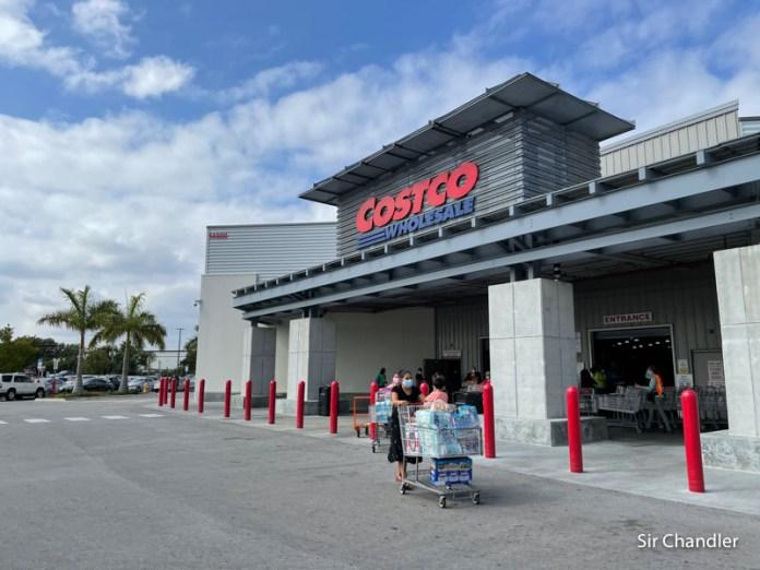 El supermercado mayorista Costco ¿Cómo funciona?