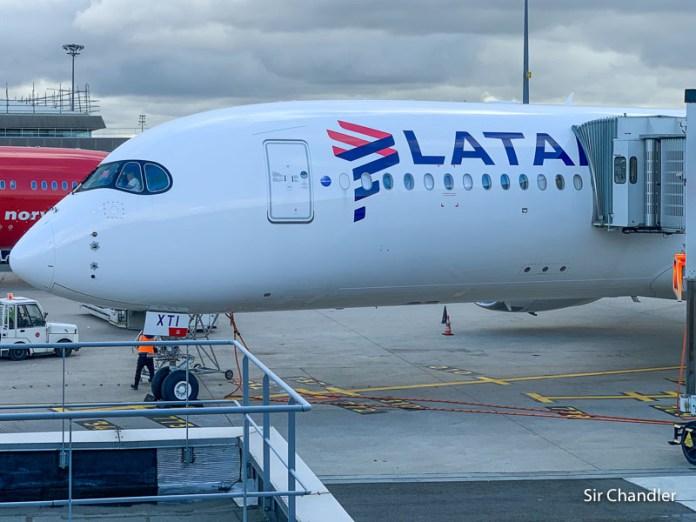 LATAM: los cambios por la reducción de vuelos