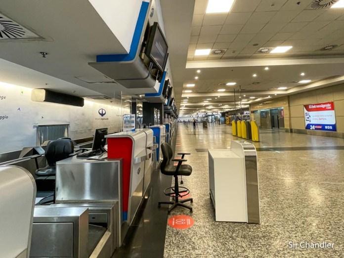 Así son las estafas por redes sociales de los que se hacen pasar por aerolíneas en general