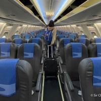 Tres meses más de vencimiento para las millas de Aerolíneas Plus