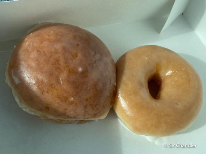 Krispy Kreme regala donas a los vacunados en Estados Unidos