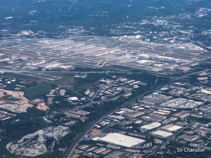 Aumentan al menos un 20% la cantidad de vuelos directos a Estados Unidos