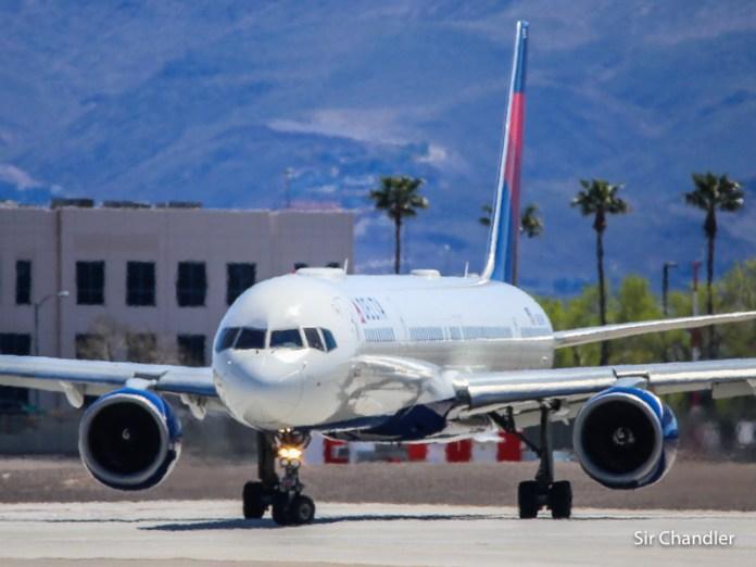Gran recuperación de vuelos y pasajeros en Estados Unidos