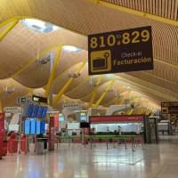 España impone cuarentena a los que lleguen desde la Argentina